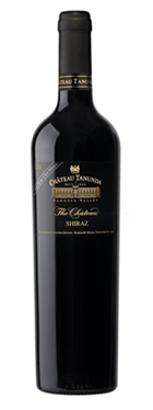 Chateau Tanunda, 100Year Old Vines Shiraz, 2015
