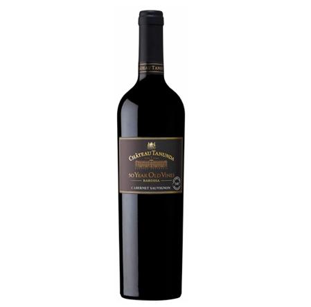 Château Tanunda 50YO Vines Cabernet Sauvignon 2016
