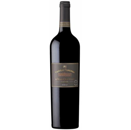 Château Tanunda 50YO Vines Shiraz 2015