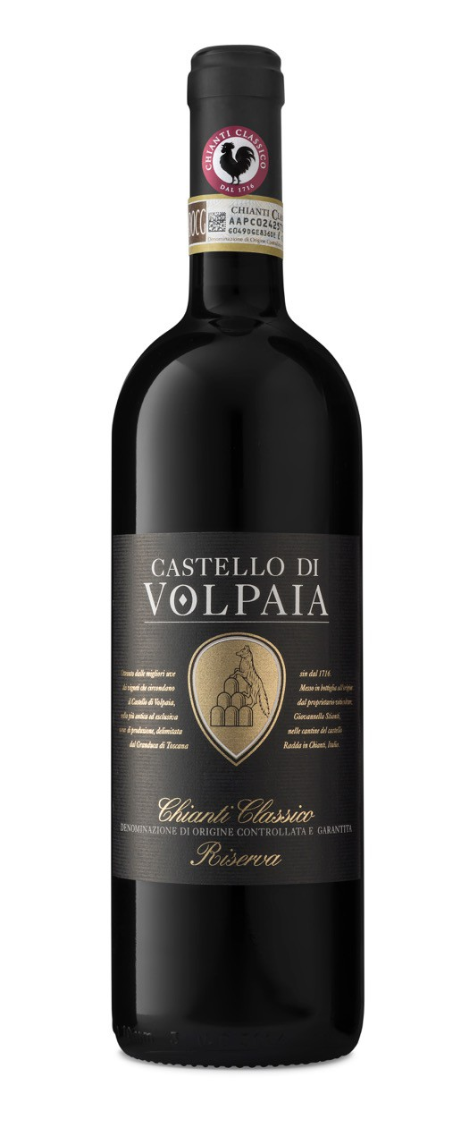 Castello di Volpaia Chianti Riserva DOCG 2016