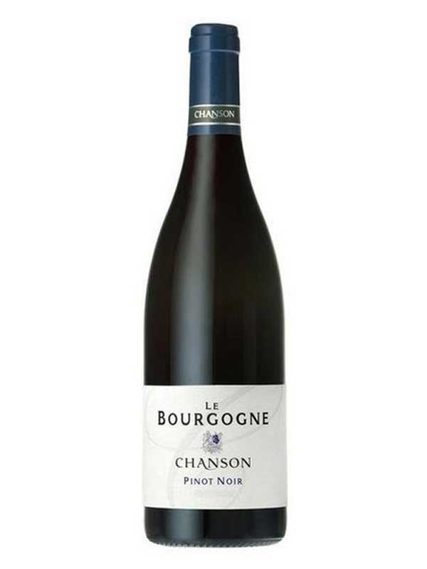 Maison Chanson - Bourgogne Pinot Noir, 2017