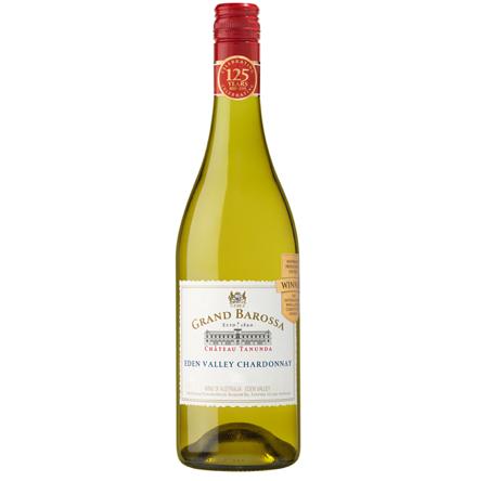 Chateau Tanunda Grand Barossa Chardonnay 2016