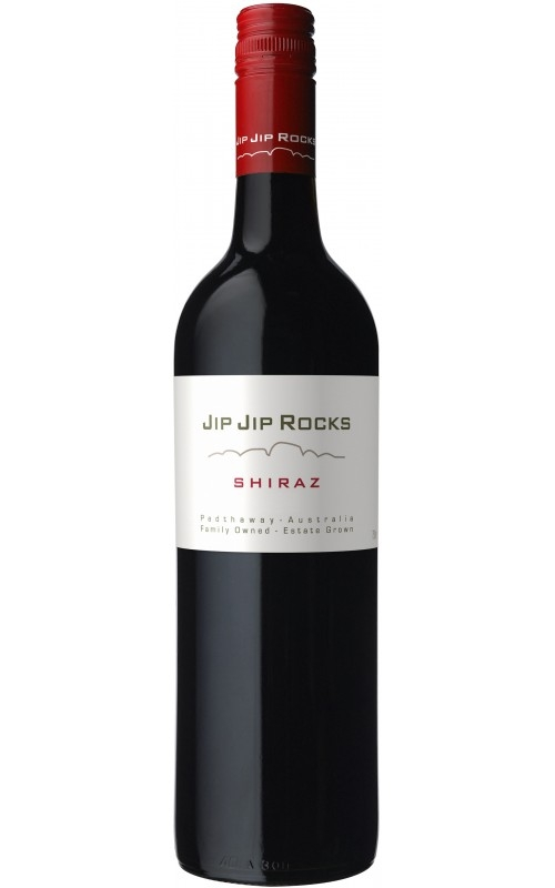 Jip Jip Rocks Shiraz 2017