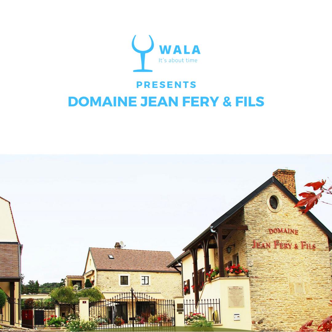Domaine Jean Fery & Fils