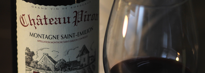 Introduction to French Wine In Bordeaux From Piron
