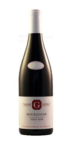 Philippe Gavignet Vieilles Vignes Nuits-Saint-Georges 2017