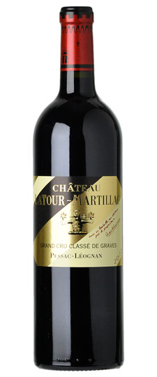 Chateau Latour-Martillac Pessac-Leognan (Grand Cru Classe de Graves) 2017