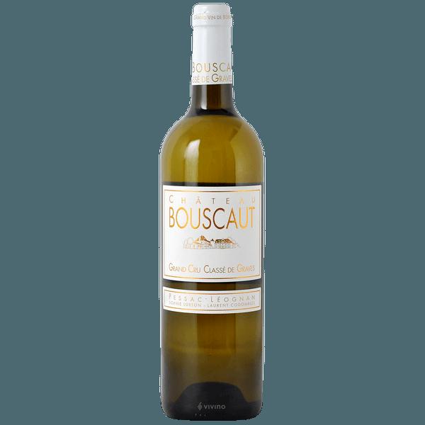 Chateau Bouscaut Pessac-Leognan Blanc (Grand Cru Classé de Graves) 2011