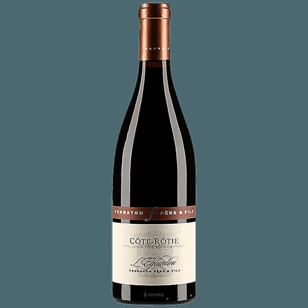 Ferraton Pere & Fils Cote-Rotie L'Eglantine 2019