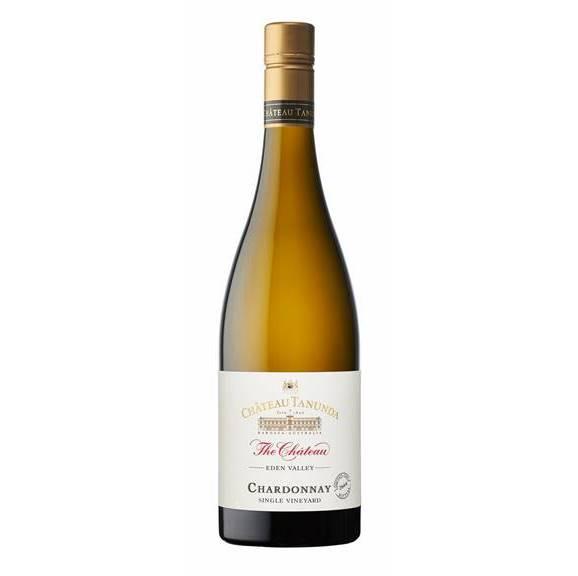 Chateau Single Vineyard Eden Valley Chardonnay 2019
