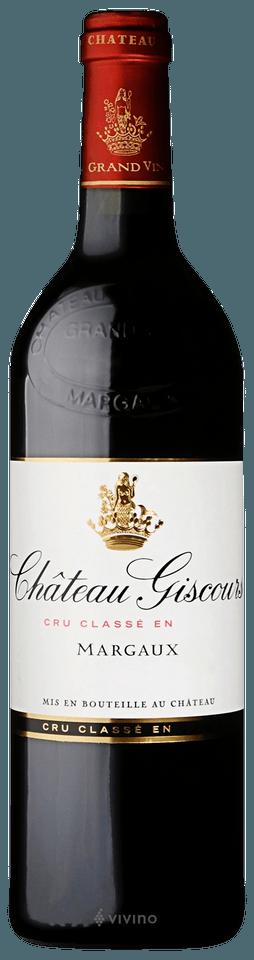 Château Giscours Château Giscours (Grand Cru Classé) 2011