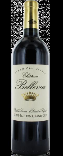 Chateau Bellevue Saint-Emilion Grand Cru (Grand Cru Classe) 2016