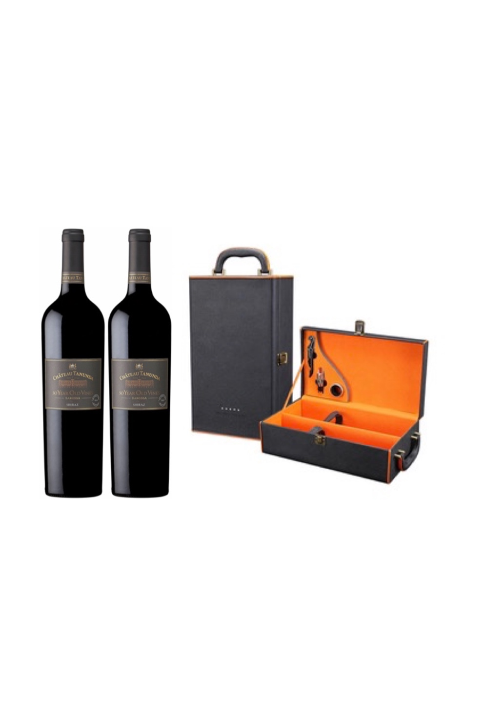 1 Month Aussie/New Zealand/South-Africa Indulgence Wine Gift Subscription