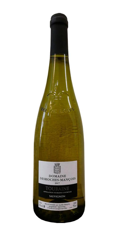 Domaine Desroches Touraine Sauvignon Blanc 2018