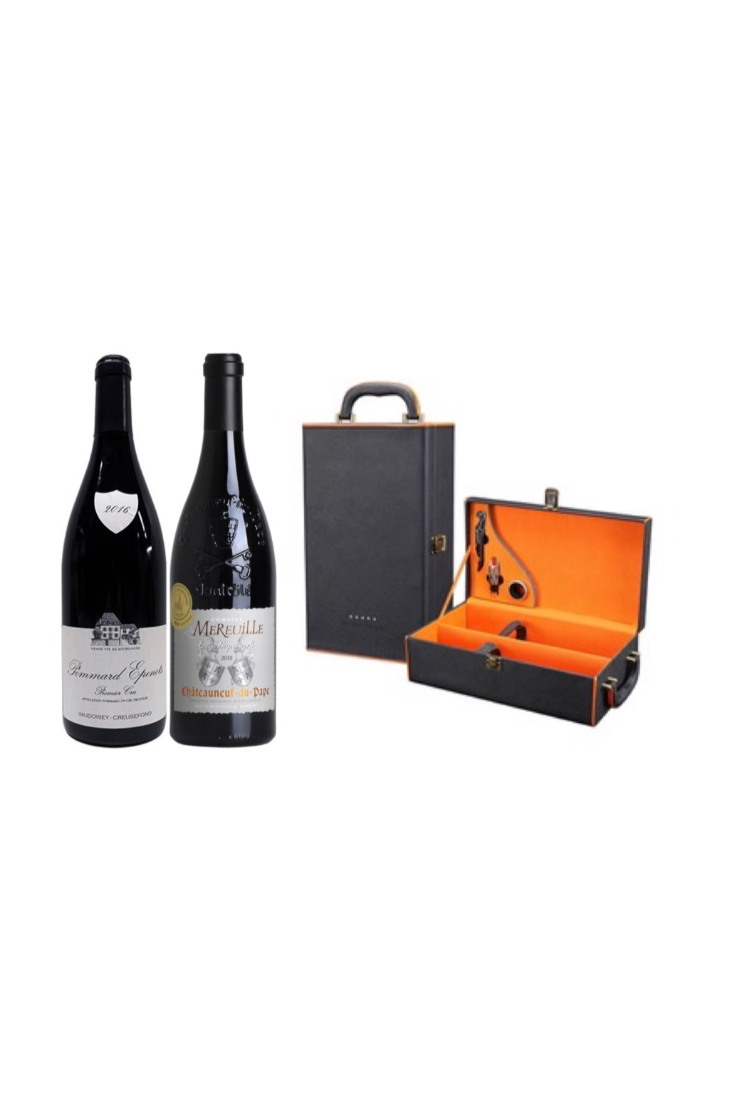 1 Month French Indulgence Wine Gift Subscription