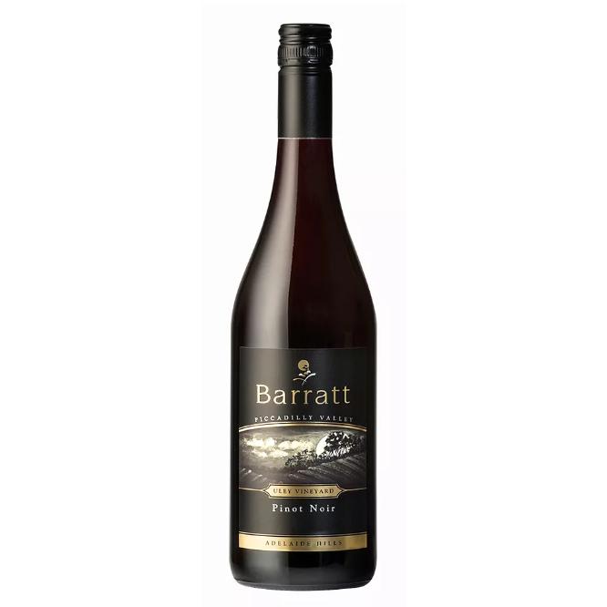 Barratt Pinot Noir 2017