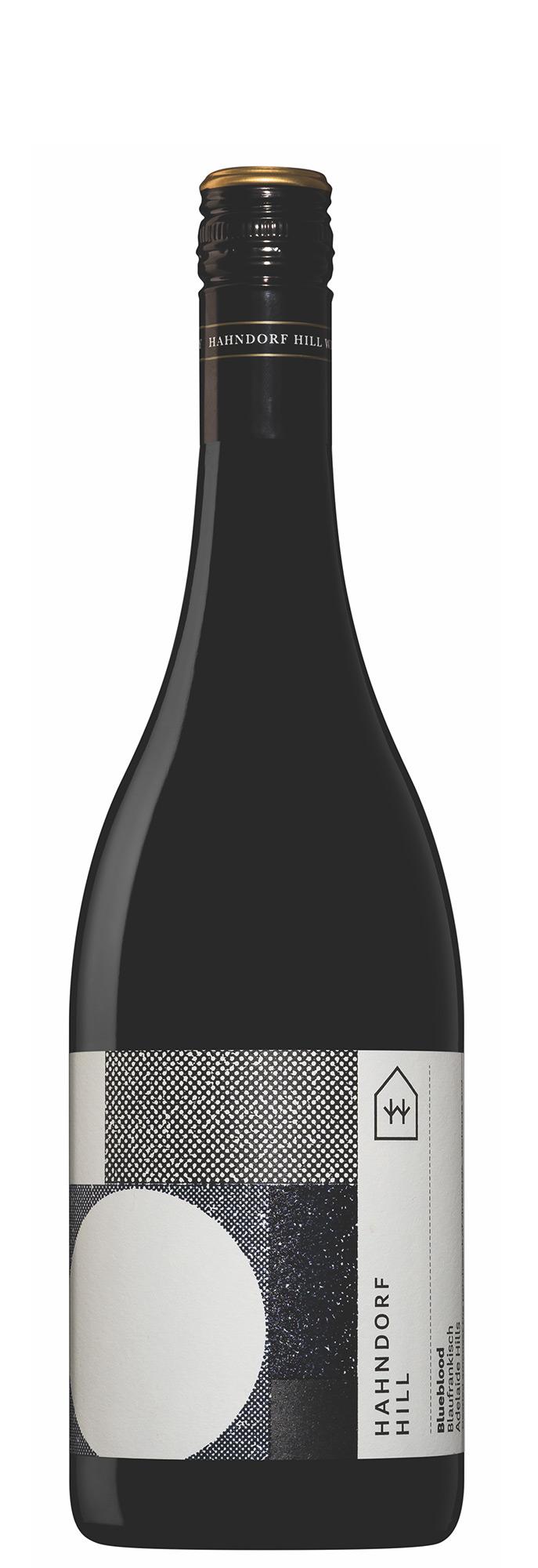 Hahndorf Hill Winery Blueblood Blaufrankisch 2016