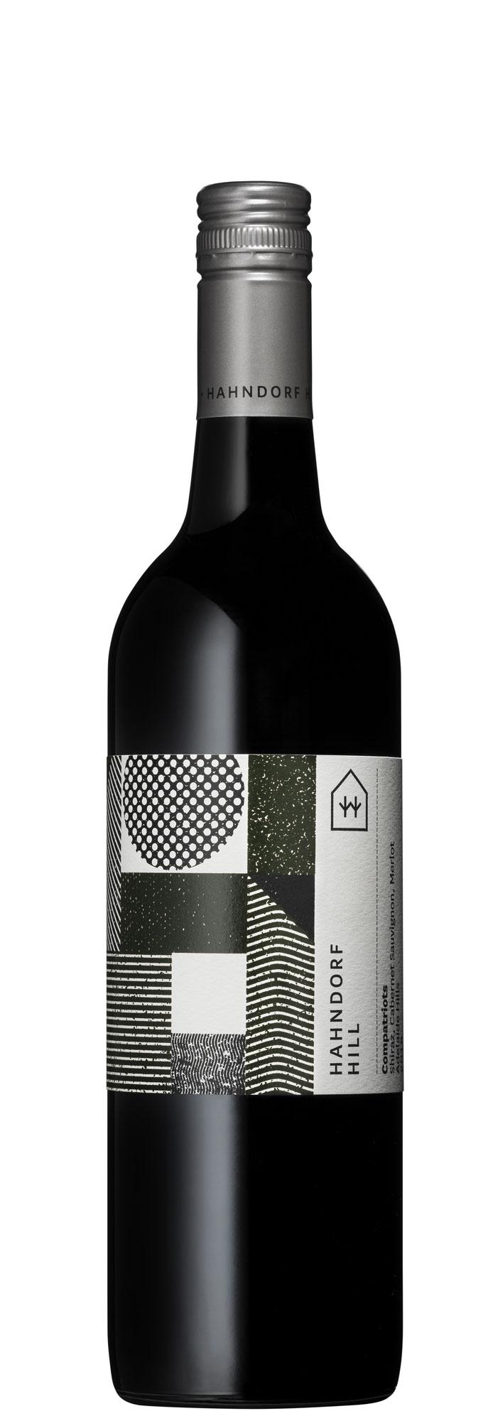 Hahndorf Hill Winery Compatriots 2016
