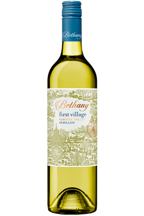 Bethany First Village Semillion 2018