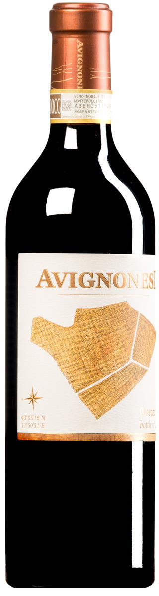Avignonesi 'Oceano' Vino Nobile di Montepulciano DOCG 2016