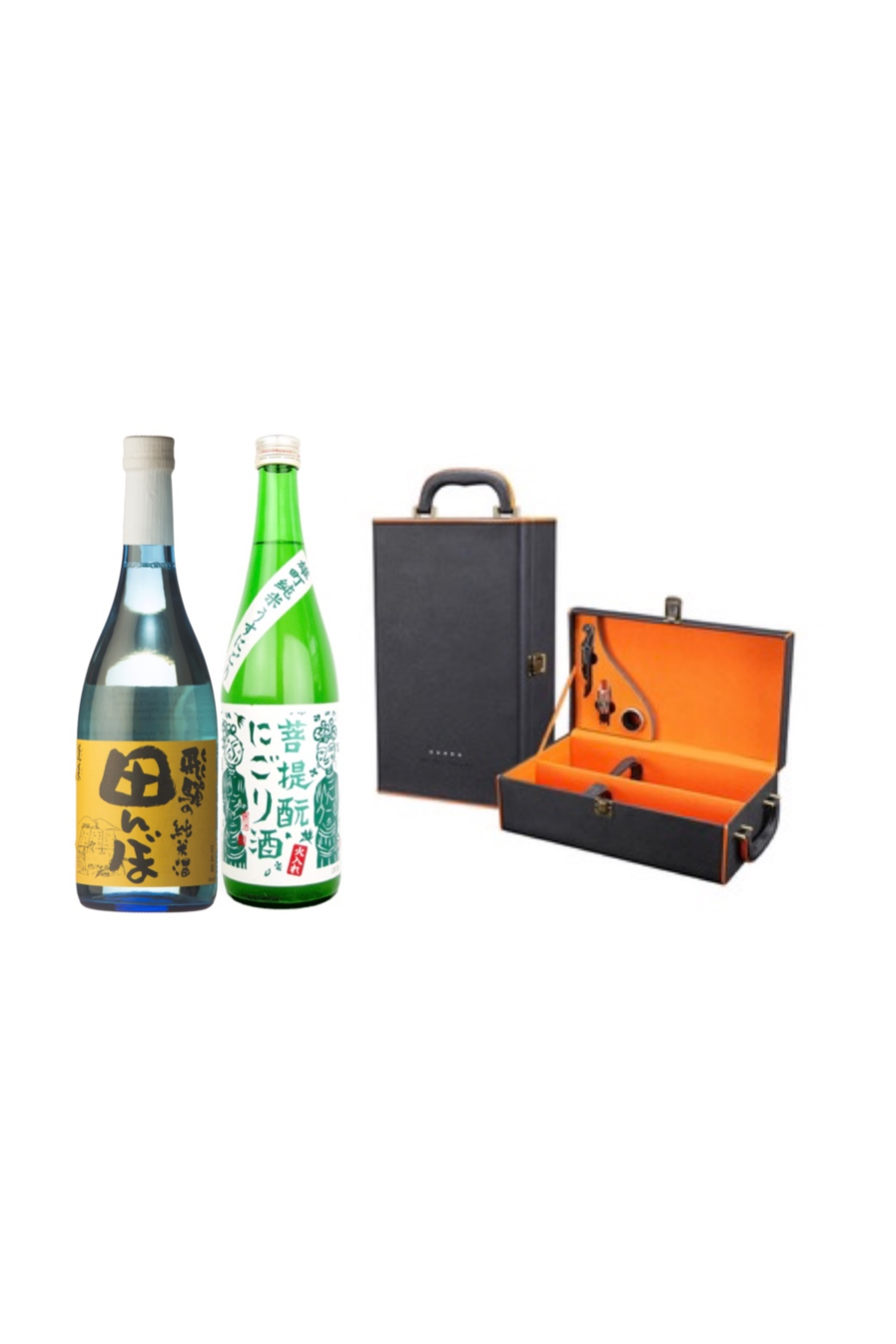 1 Month Sake Discovery Wine Gift Subscription