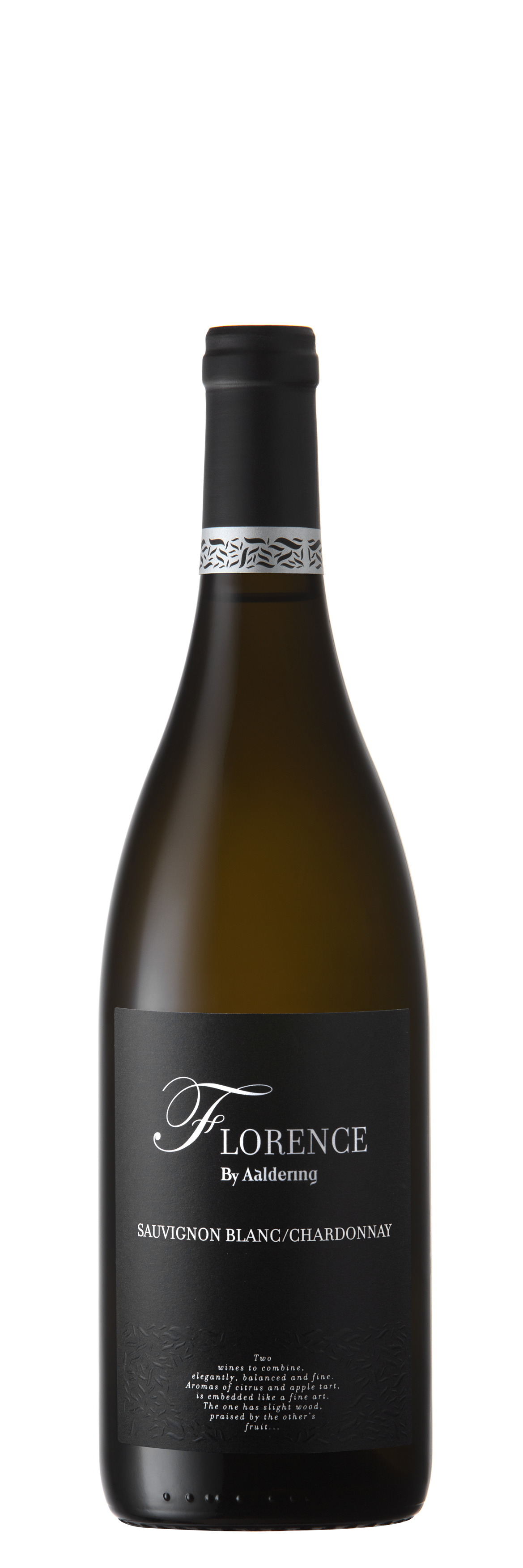 Aaldering Florence Sauvignon Blanc - Chardonnay 2020