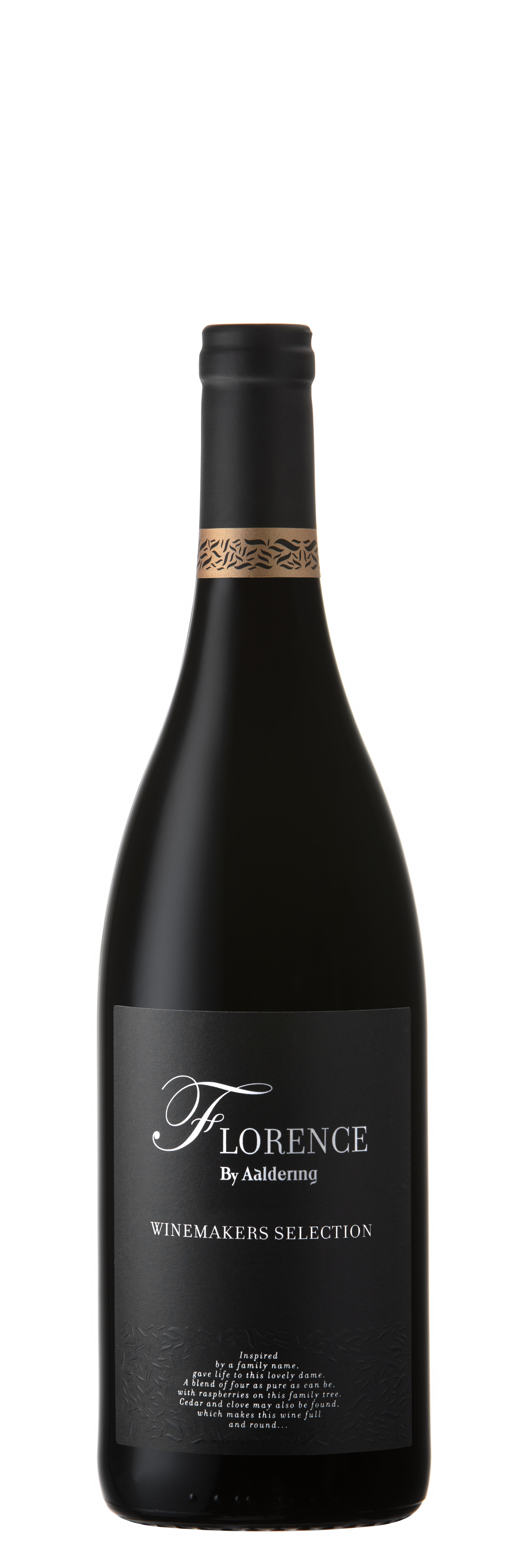 Aaldering Florence Winemakers Selection 2018