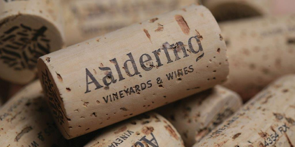 Introduction to South-Africa Wine From Aaldering