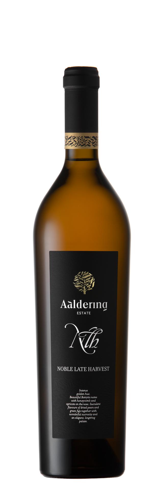 Aaldering Noble Late Harvest 2016