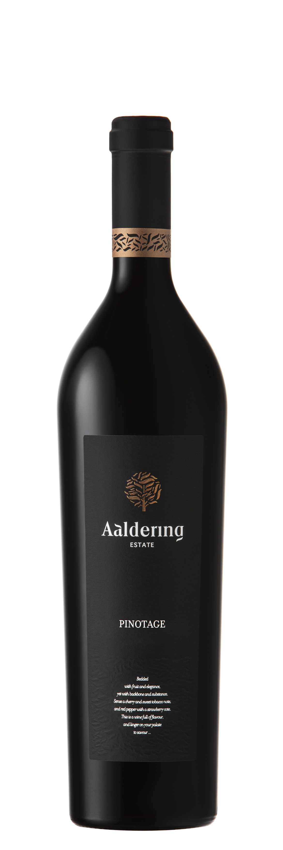 Aaldering Pinotage 2018