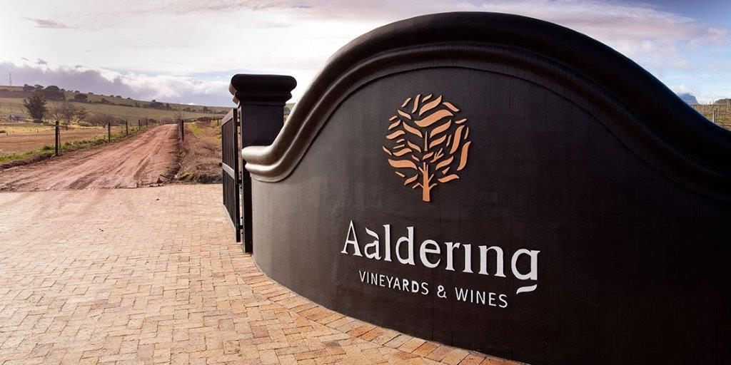 Introducing Award Winning Wine From Top South African Winery - Aaldering