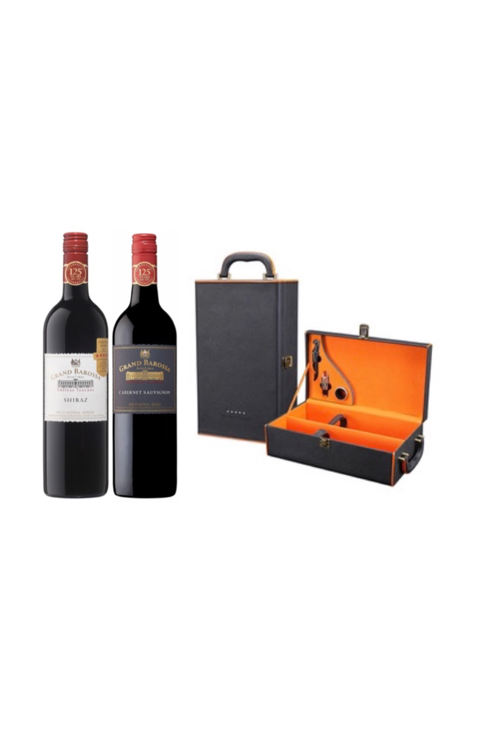 1 Month Aussie/New Zealand/South-Africa discovery Wine Gift Subscription