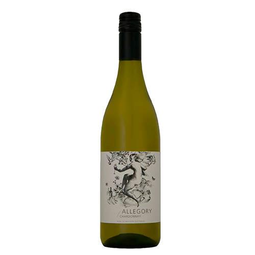 Allegory Chardonnay 2016 - 50% OFF