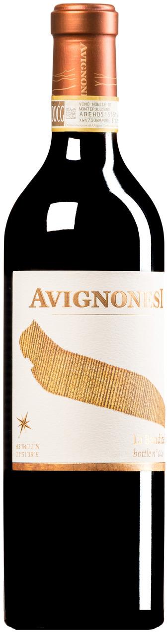 Avignonesi 'La Banditella' Vino Nobile di Montepulciano DOCG 2016