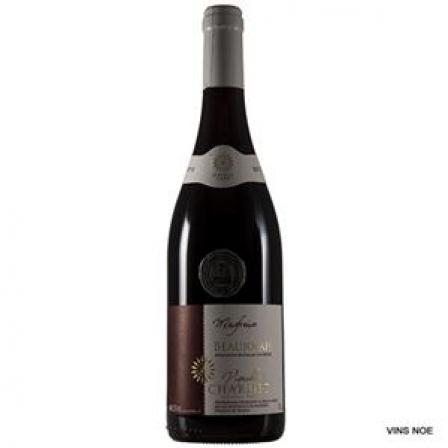 Vignoble Charmet AOP Beaujolais Cuvee Masfraise 2018