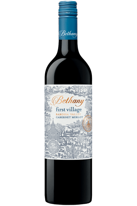 Bethany First Village Cabernet Merlot 2018