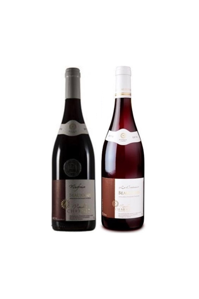 【2 Exclusive French wine at $52】From Burgundy