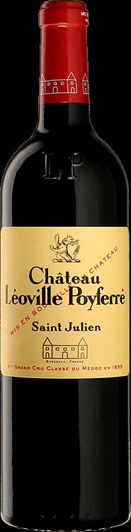 Château Léoville Poyferré Saint-Julien (Grand Cru Classé) 2017