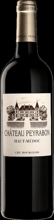 Château Peyrabon Haut Medoc 2017