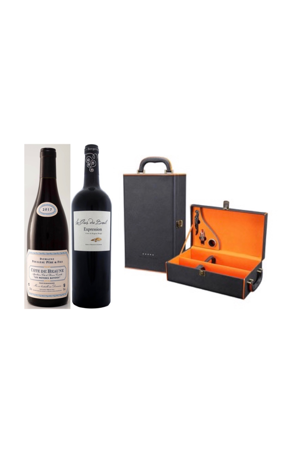 1 Month French Discovery Wine Gift Subscription