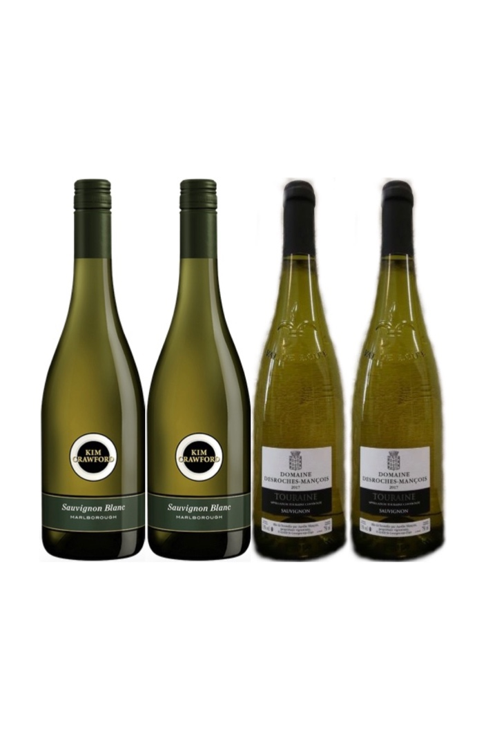 Sauvignon Blanc Special! 4 bottles at only $108!