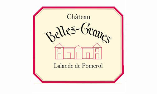 Introduction to French Wine In Bordeaux From Château Belles-Graves