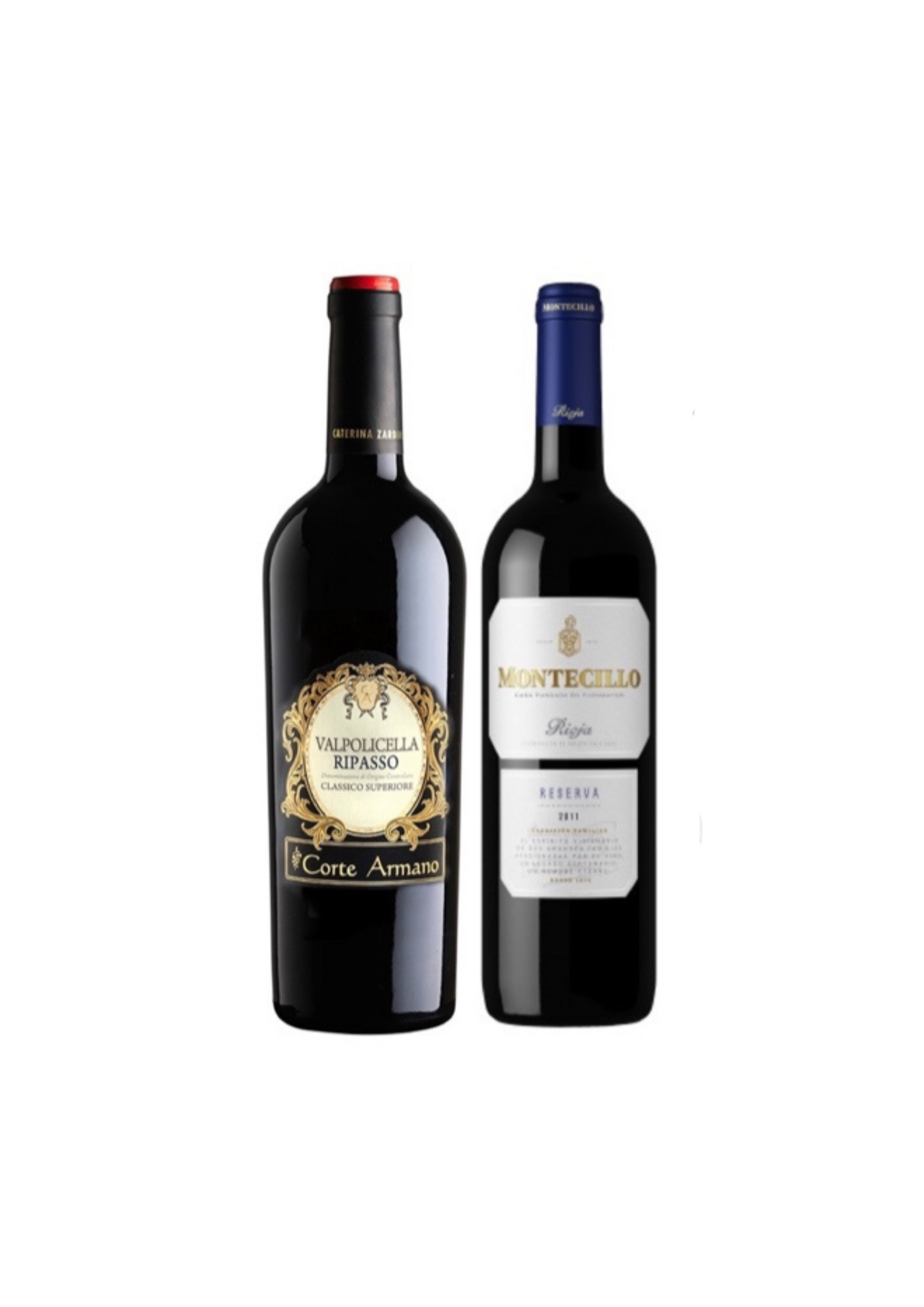 1 Month Italian & Spanish Discovery Wine Gift Subscription