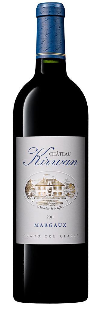 Château Kirwan Margaux (Grand Cru Classé) 2011