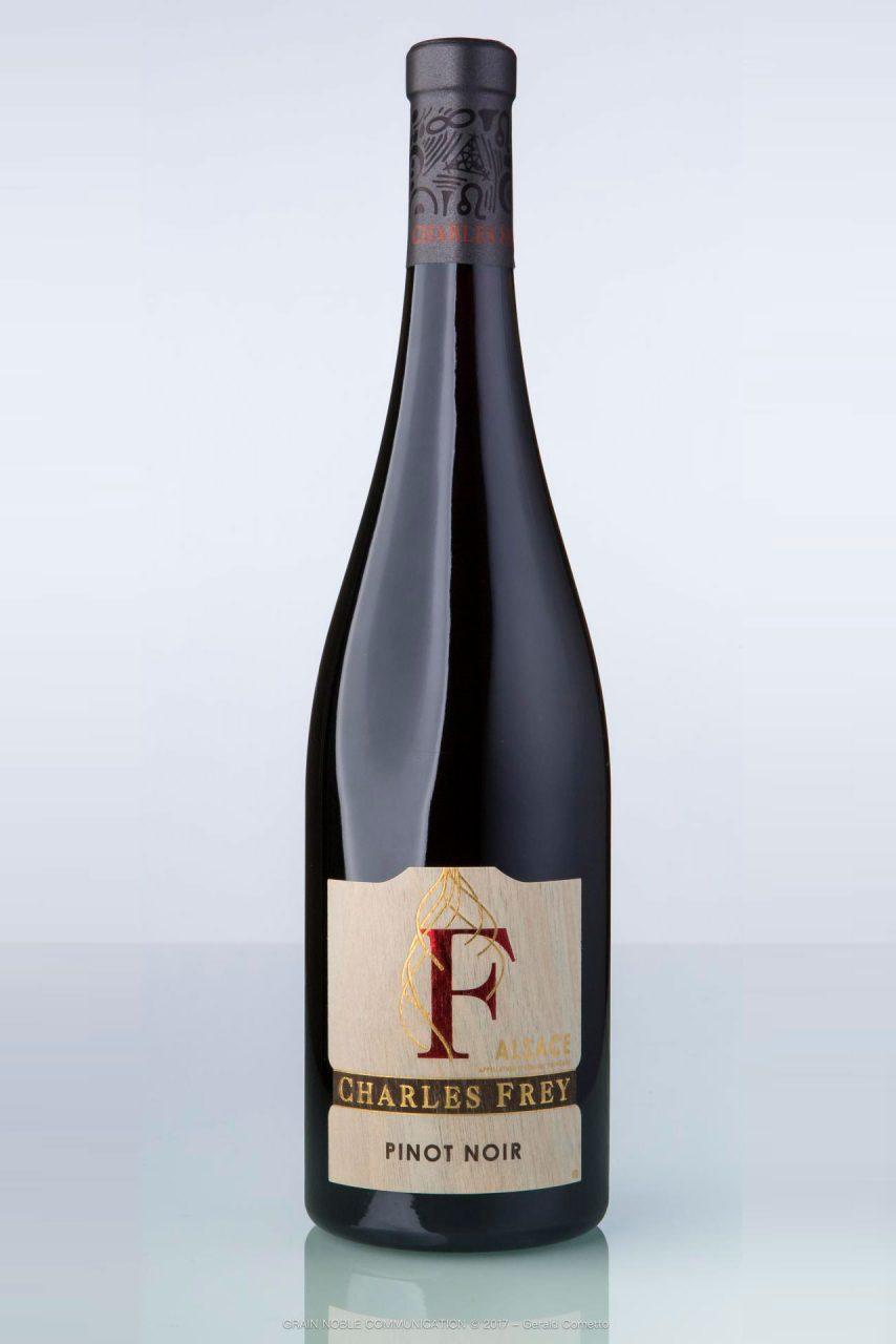 Charles Frey Pinot Noir F 2016