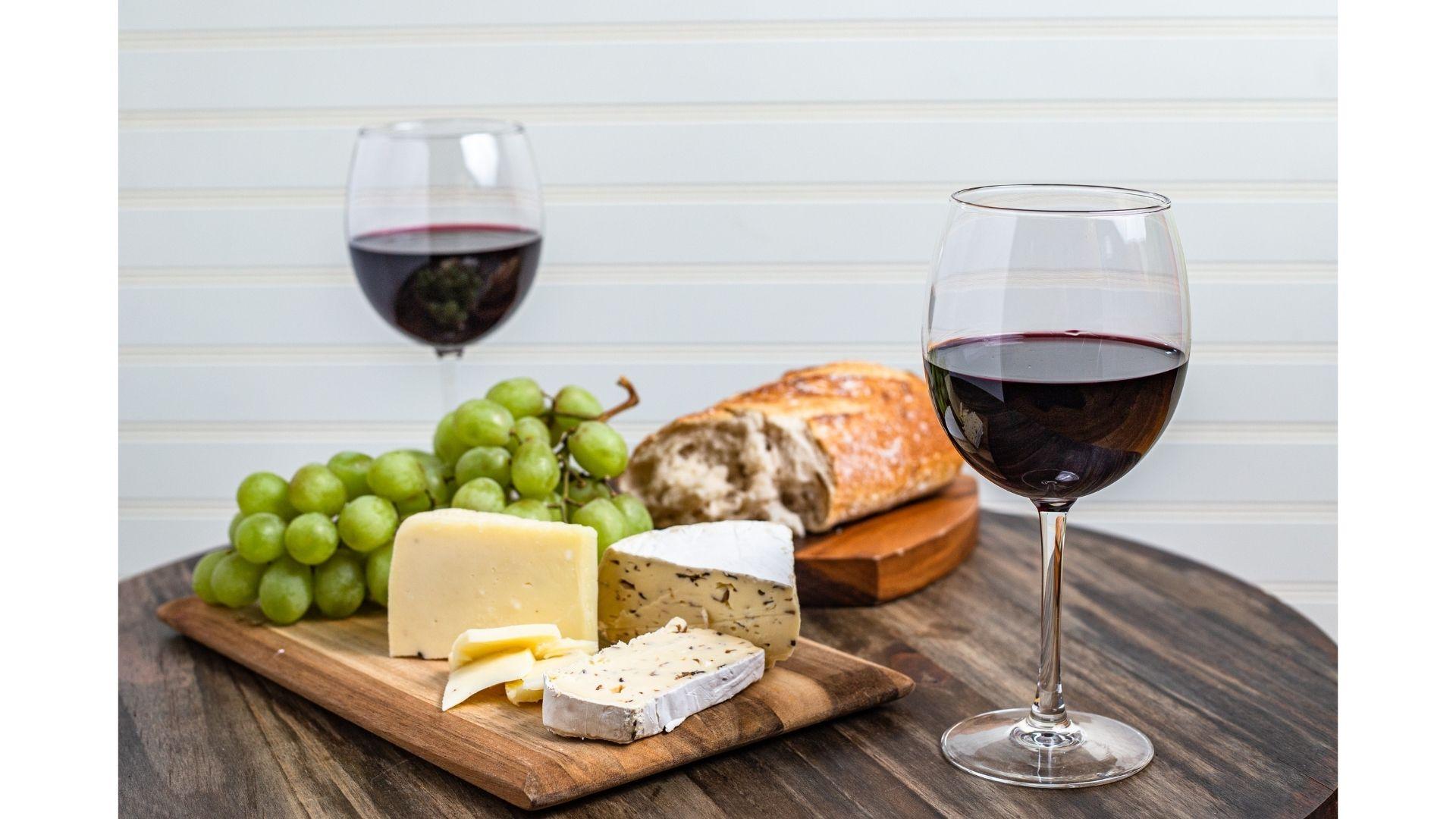 Wine Pairing: 8 advice for pairings !