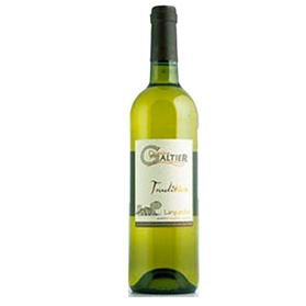 Languedoc Esprit de Souche, Domaine Galtier Blanc 2017