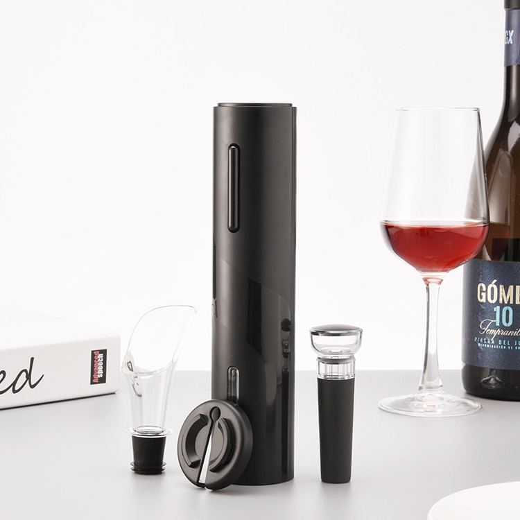 Get a Free USB Electric Wine Opener Gift Set Worth $49.90 with your purchase !