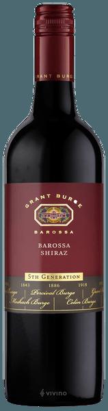 Grant Burge 5th Generation Shiraz 2018