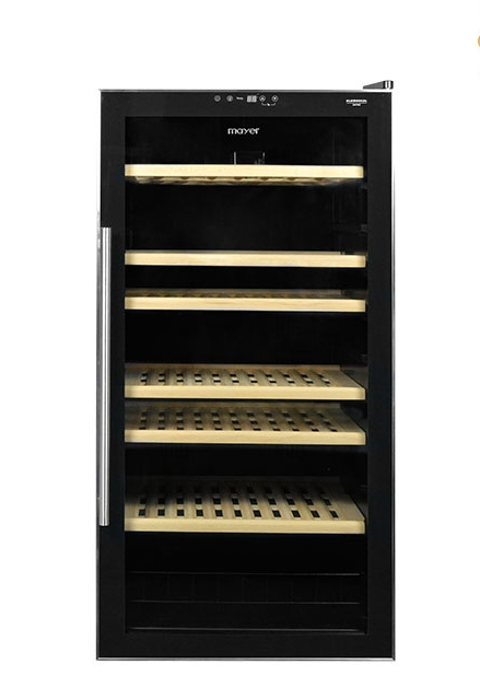 Mayer 99 BOTTLES WINE CHILLER (MMWC99MAG)
